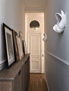 Marvelous Home Corridor Design Ideas That Looks Modern 41