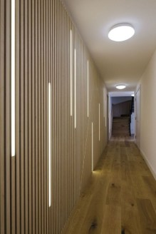 Marvelous Home Corridor Design Ideas That Looks Modern 43