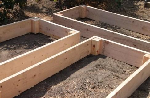 Outstanding Diy Raised Garden Beds Ideas 05