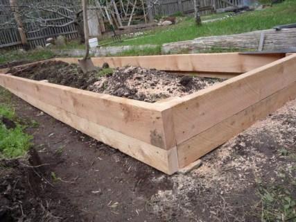 Outstanding Diy Raised Garden Beds Ideas 07