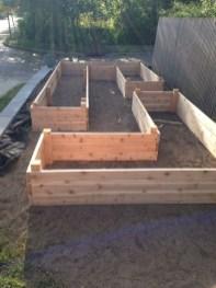 Outstanding Diy Raised Garden Beds Ideas 08