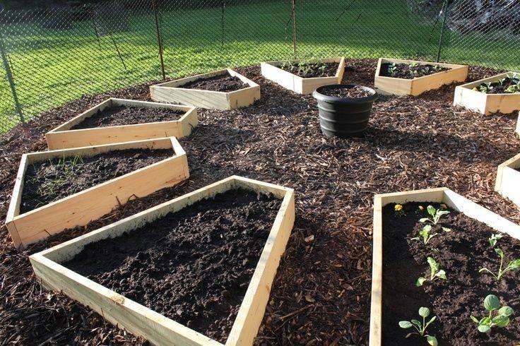 Outstanding Diy Raised Garden Beds Ideas 13