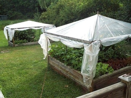 Outstanding Diy Raised Garden Beds Ideas 21