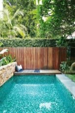 Perfect Backyard Home Design Ideas With Swimming Pool 13
