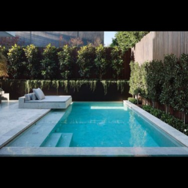 Perfect Backyard Home Design Ideas With Swimming Pool 39