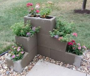 Stunning Diy Cinder Block Ideas For Outdoor Space 04