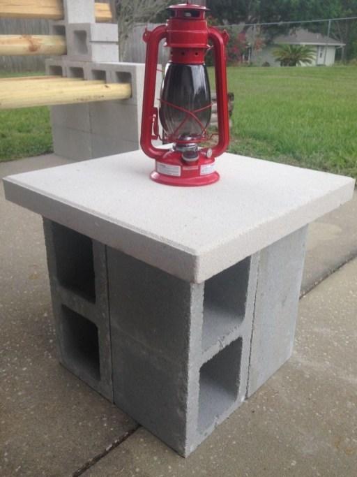 Stunning Diy Cinder Block Ideas For Outdoor Space 07