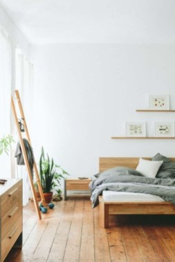 Unordinary Minimalist Room Ideas For Inspiration In Your Home 16
