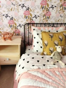 Unusual Children Bedroom Decoration Ideas That Look Cool 10