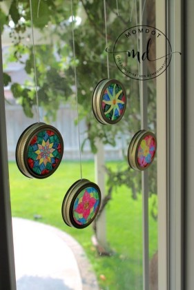 Best Diy Summer Crafts Ideas For Kids To Try 06