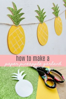 Best Diy Summer Crafts Ideas For Kids To Try 13
