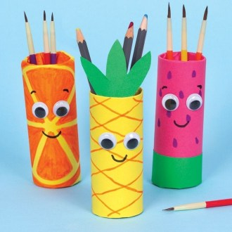 Best Diy Summer Crafts Ideas For Kids To Try 33