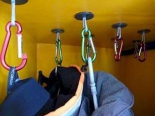 Best Ideas To Organize Your Rv Camper Nowaday 36
