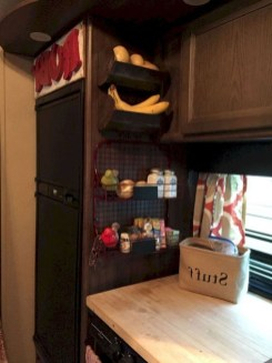 Best Ideas To Organize Your Rv Camper Nowaday 42