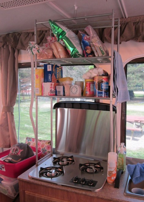 Best Ideas To Organize Your Rv Camper Nowaday 49