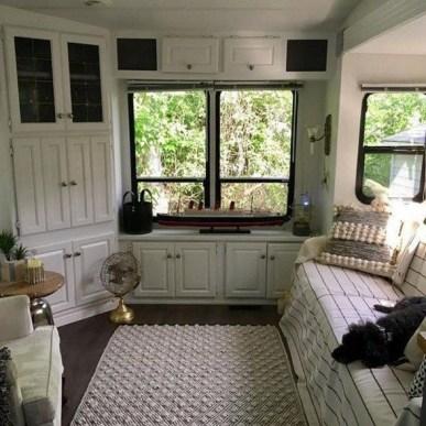 Captivating Farmhouse Style Decor Ideas For Rv Makeover To Tryl 38