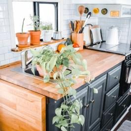 Captivating Farmhouse Style Decor Ideas For Rv Makeover To Tryl 43