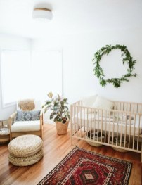 Casual Baby Room Decor Ideas You Must Try 05