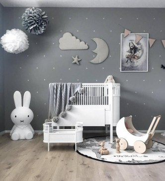 Casual Baby Room Decor Ideas You Must Try 06