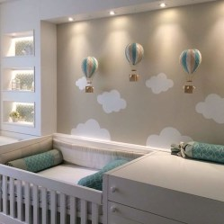 Casual Baby Room Decor Ideas You Must Try 11