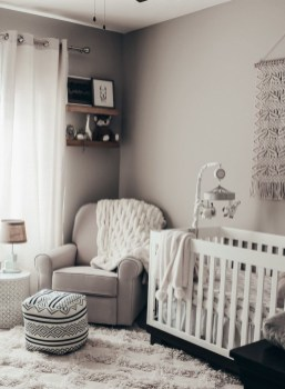 Casual Baby Room Decor Ideas You Must Try 17
