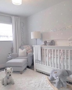 Casual Baby Room Decor Ideas You Must Try 20
