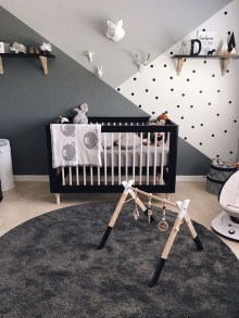 Casual Baby Room Decor Ideas You Must Try 22