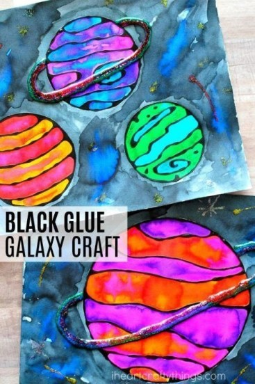 Classy Art Ideas For Kids You Must Have 10