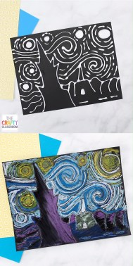 Classy Art Ideas For Kids You Must Have 13