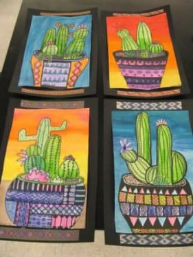 Classy Art Ideas For Kids You Must Have 17