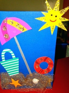 Classy Art Ideas For Kids You Must Have 19