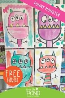 Classy Art Ideas For Kids You Must Have 23