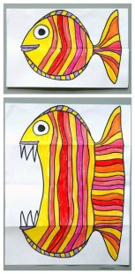 Classy Art Ideas For Kids You Must Have 32