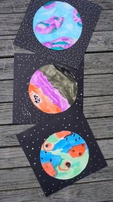 Classy Art Ideas For Kids You Must Have 36
