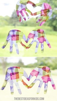 Classy Art Ideas For Kids You Must Have 40