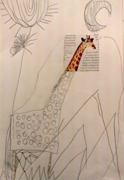 Classy Art Ideas For Kids You Must Have 45