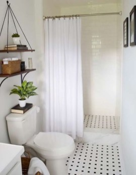 Comfy Bathroom Decor Ideas To Try This Year 09