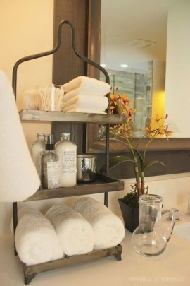 Comfy Bathroom Decor Ideas To Try This Year 17