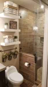 Comfy Bathroom Decor Ideas To Try This Year 31