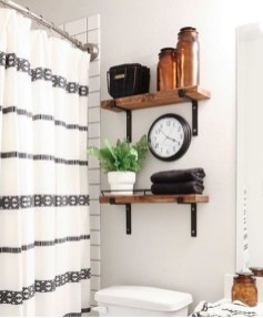 Comfy Bathroom Decor Ideas To Try This Year 37