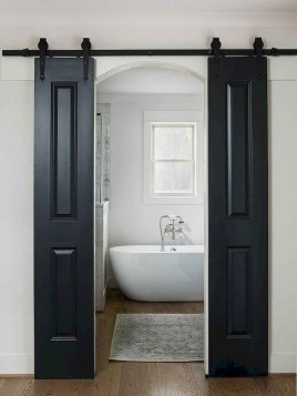 Comfy Bathroom Decor Ideas To Try This Year 43