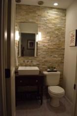 Elegant Bathroom Remodel Ideas With Stikwood That Looks Cool 02