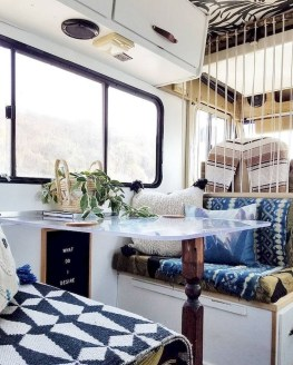 Extraordinary Interior Rv Makeover Ideas You Must Have 21