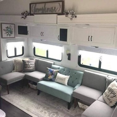Extraordinary Interior Rv Makeover Ideas You Must Have 42