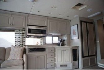 Extraordinary Interior Rv Makeover Ideas You Must Have 48