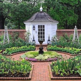 Fabulous Garden Design Ideas For Small Space That Looks Cool 03