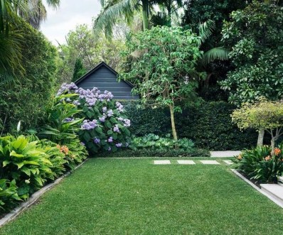 Fabulous Garden Design Ideas For Small Space That Looks Cool 06