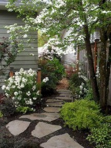 Fabulous Garden Design Ideas For Small Space That Looks Cool 21