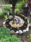 Fabulous Garden Design Ideas For Small Space That Looks Cool 33