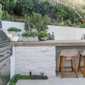 Fantastic Kitchen Design Ideas For Outdoor Kitchen This Year 08